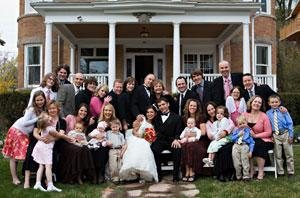 Lex's family